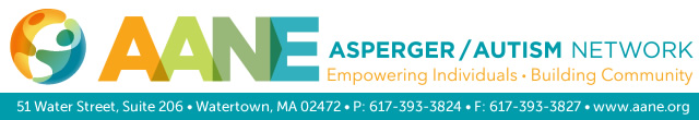 Asperger's Association of New England